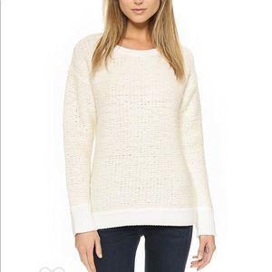 rag & bone /JEAN Corinne Chunky Knit Sweater S